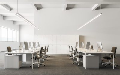 HQ Offices at Prospero Ansty: Cutting Edge Thinking